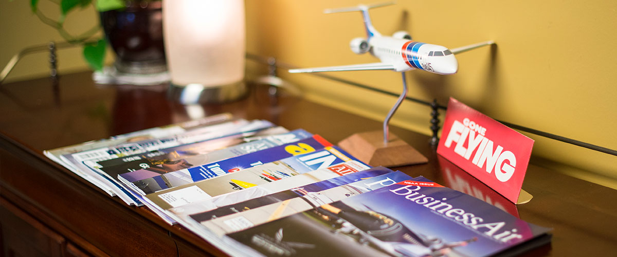 Aircraft Sales Industry Recognized Experts